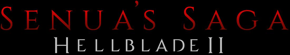 Hellblade Logo